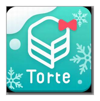 トルテのアプリ